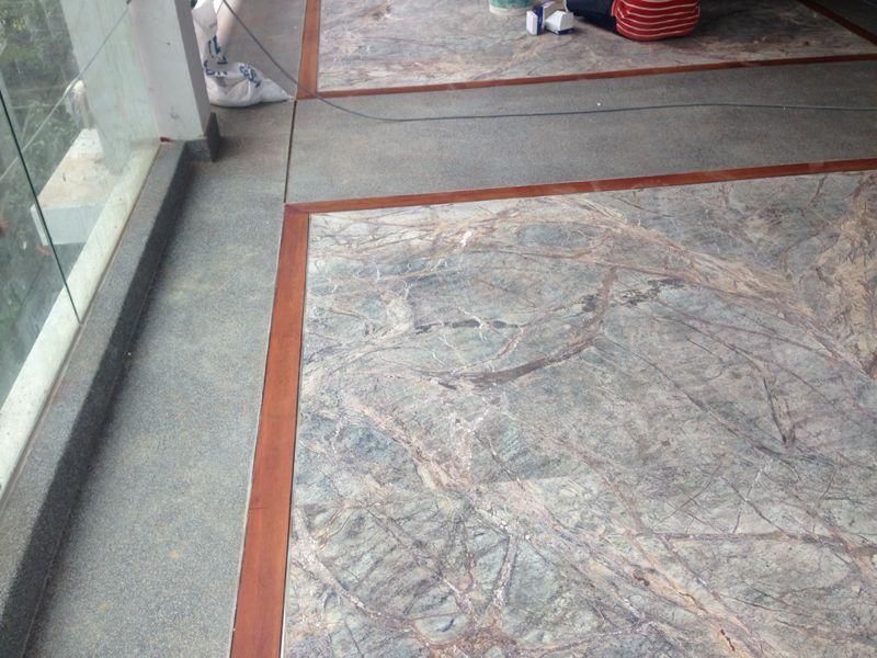 Wood Floor Border Designs Designer Best Contractor