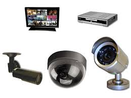cctv whole system