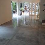 Old Cement - Original Shining Finish
